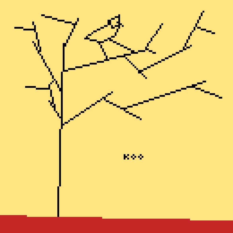KERROO by BlazerPhenix24