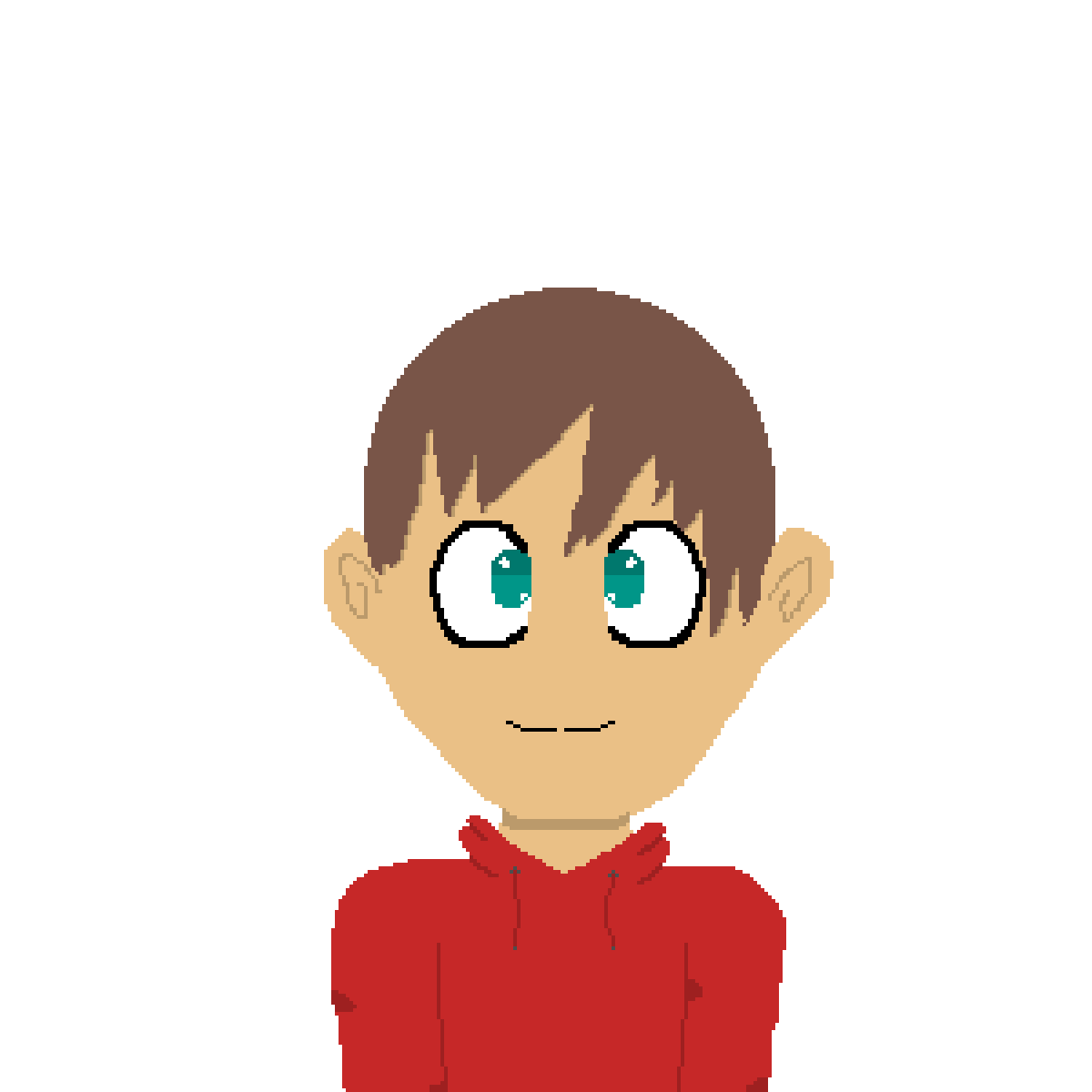 Max (Contest Drawing)