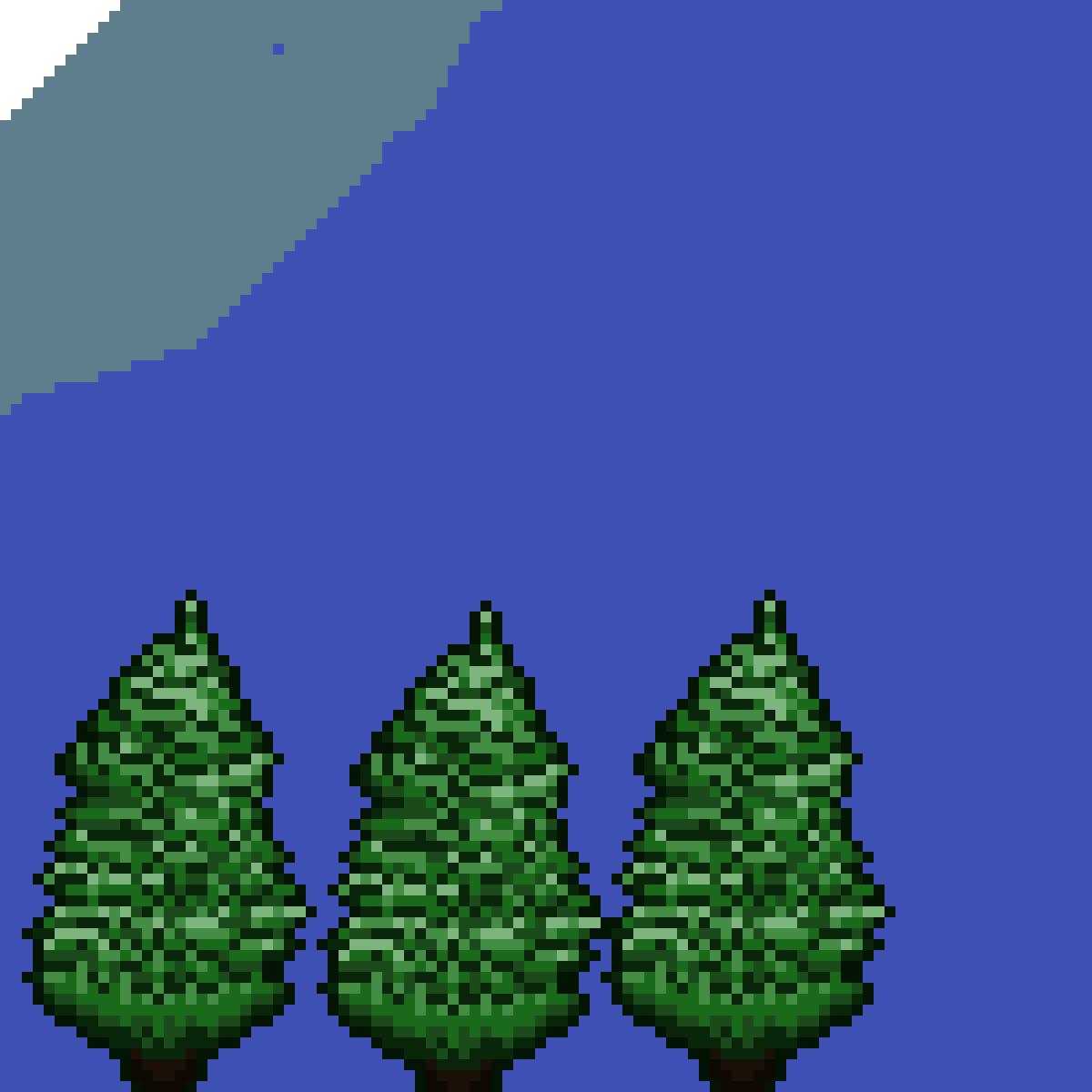 Christmas tree should I choose by Feze-Tfue