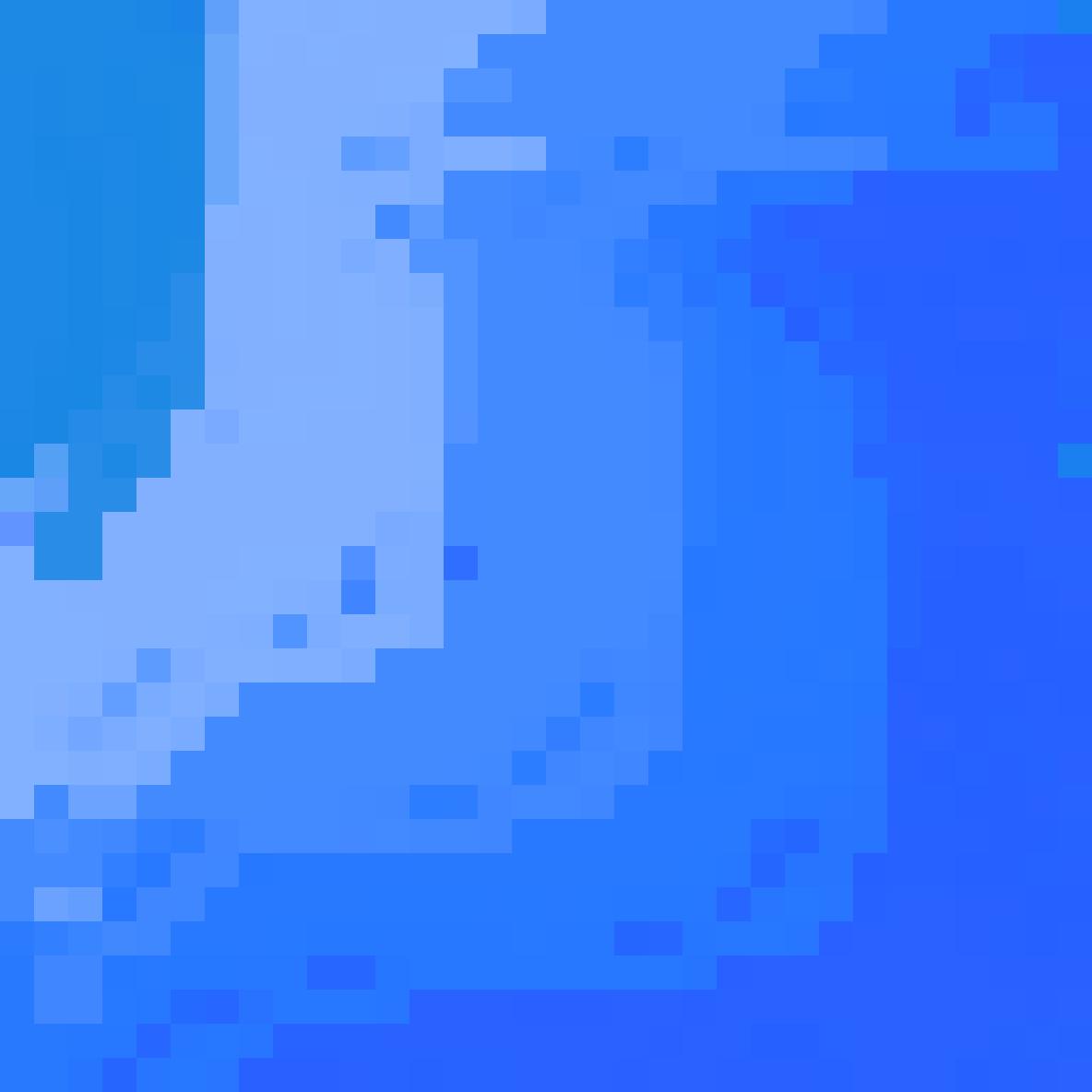 BLUE by NyanOmegaWolf