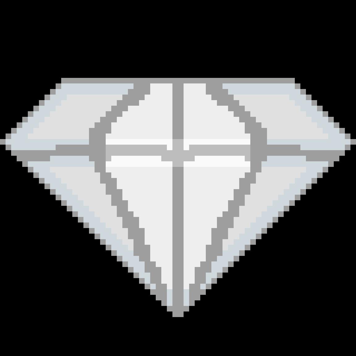 Diamond by MR-FIREY