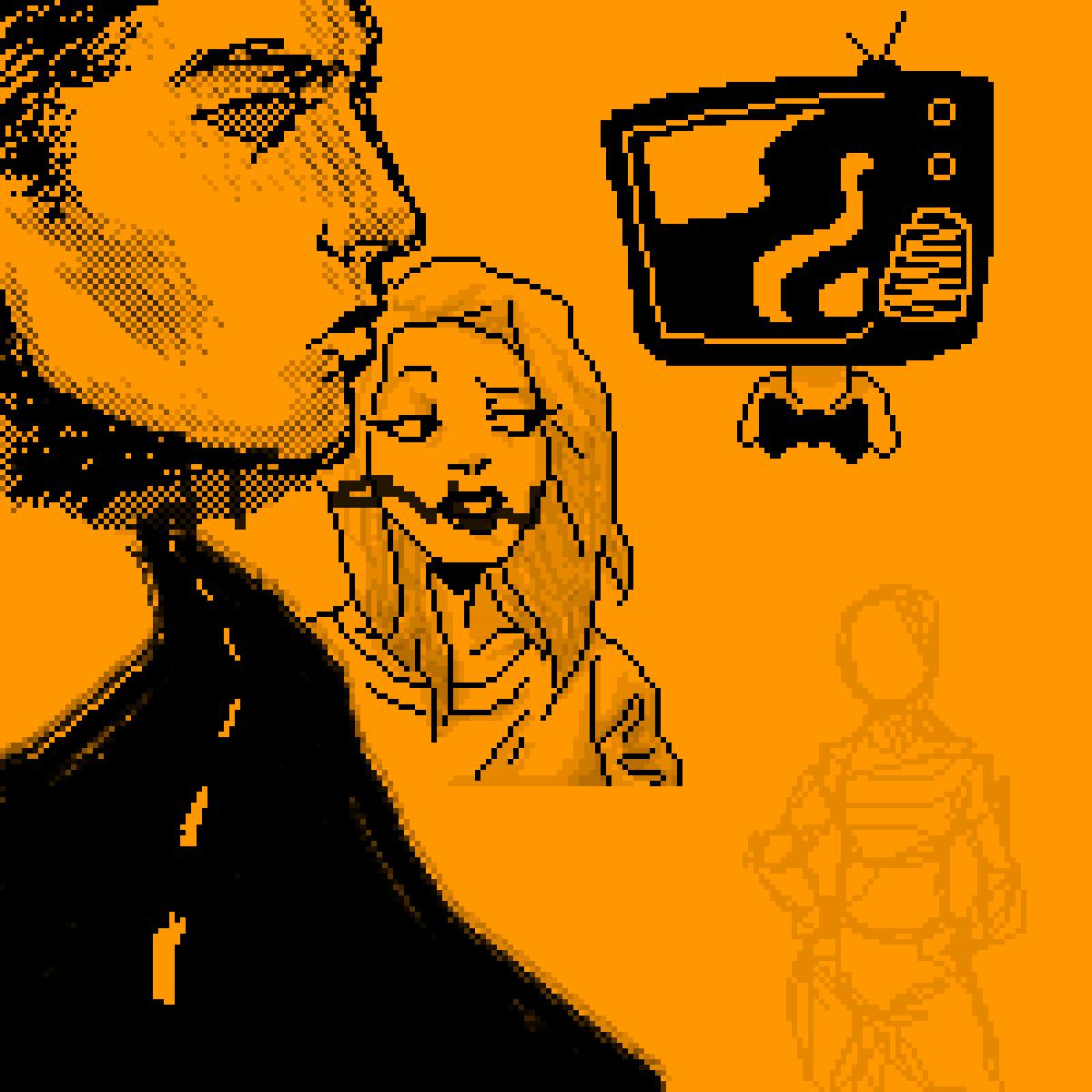random sketches!!!