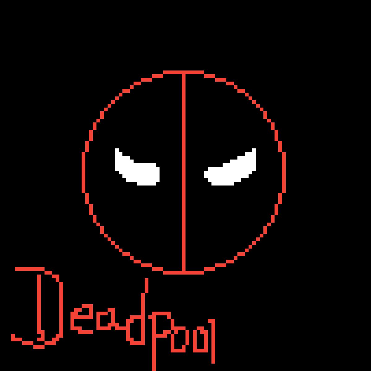 Deadpool by SPNfangirl207