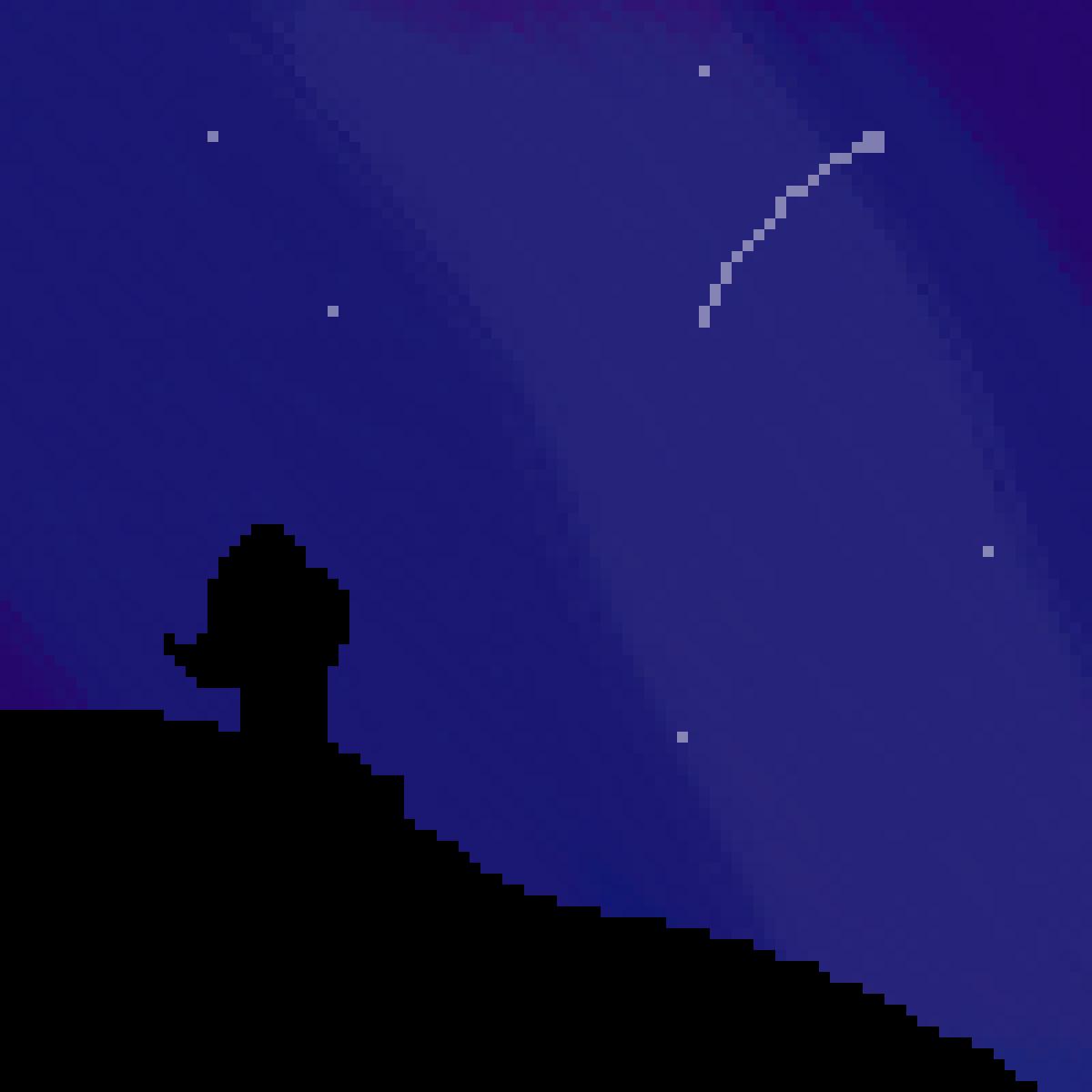 main-image-Watching Stars  by MadsDerNarwhal
