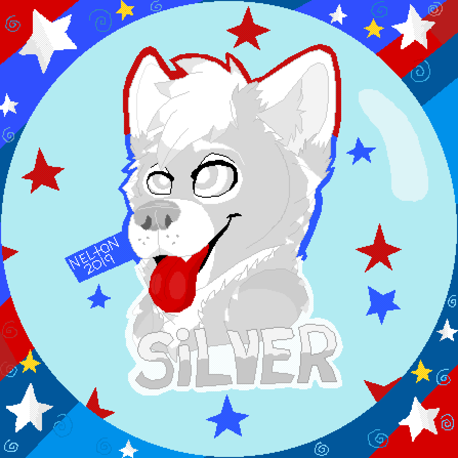 silver remake by NELTON