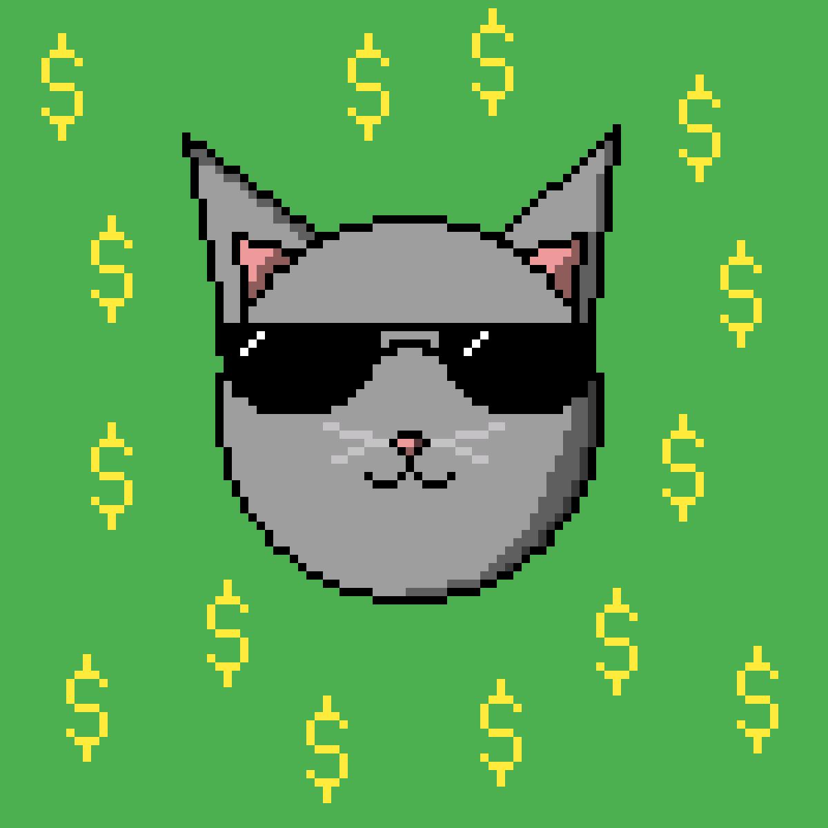MLG CAT by chino