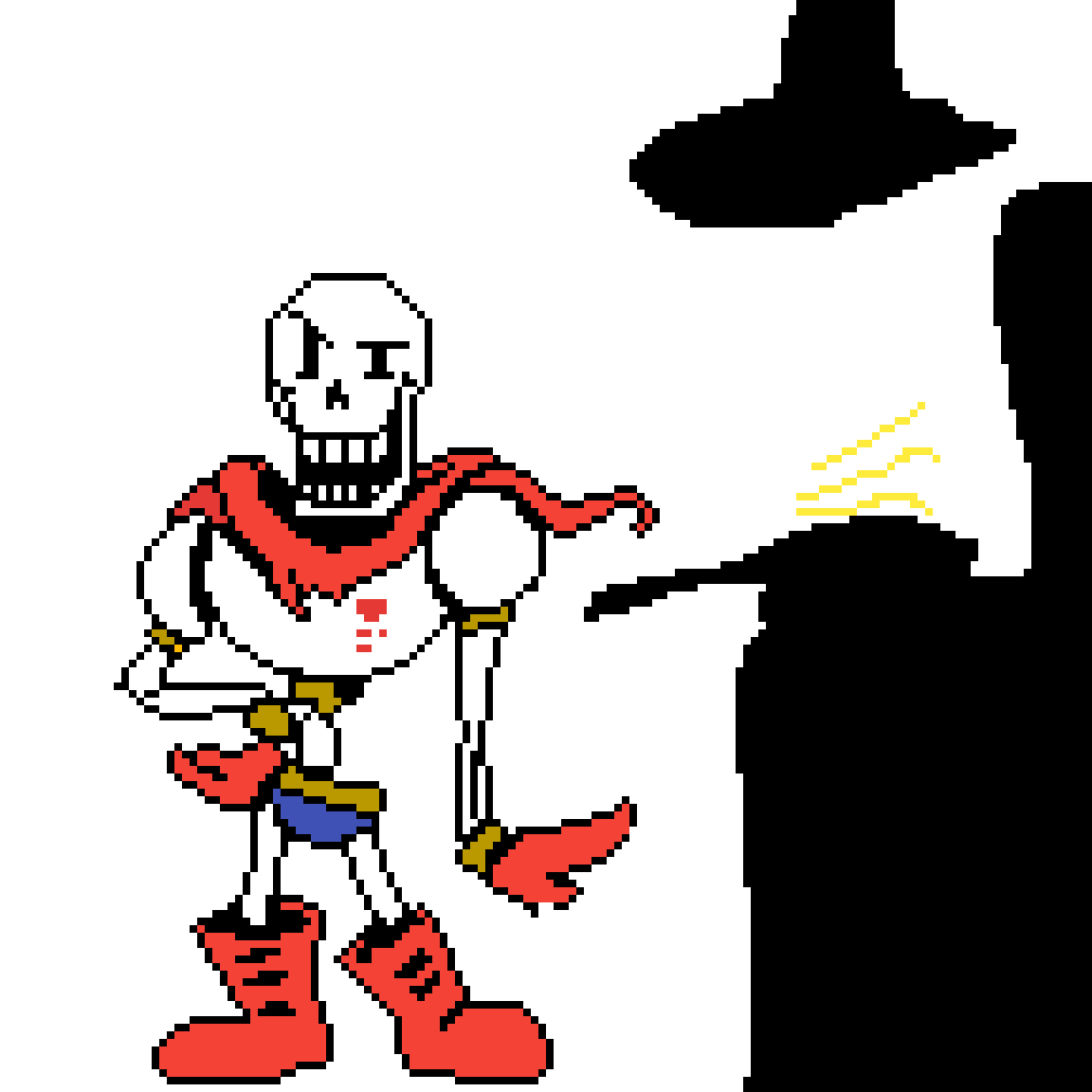 Papyrus cooking by Ultra-Doom