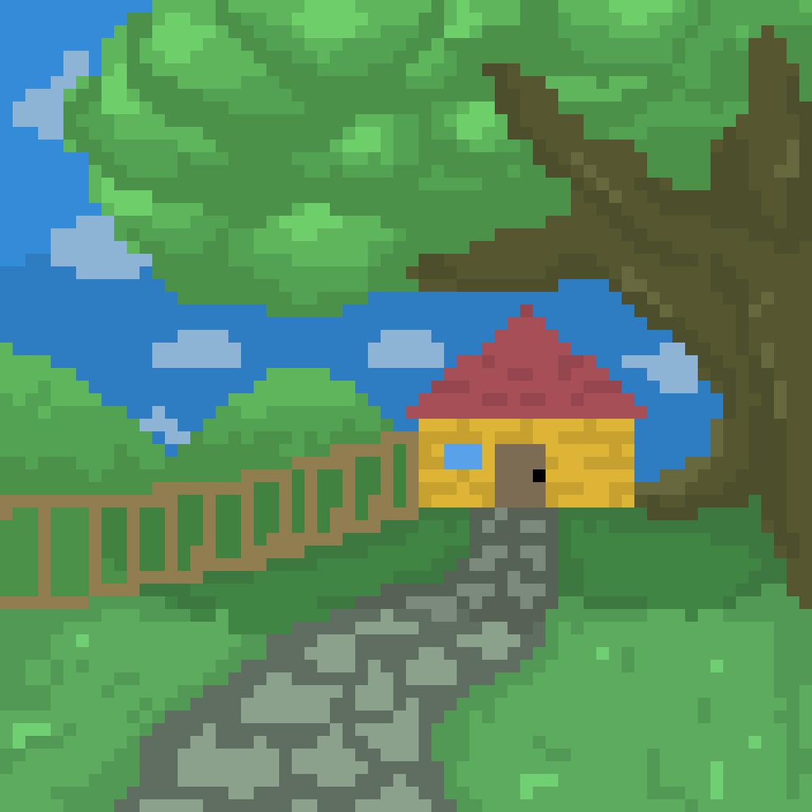 house  by miaperez