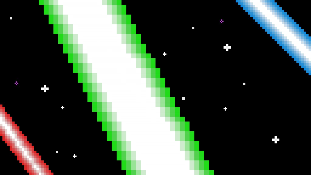 main-image-Space Lazers  by Lemurama