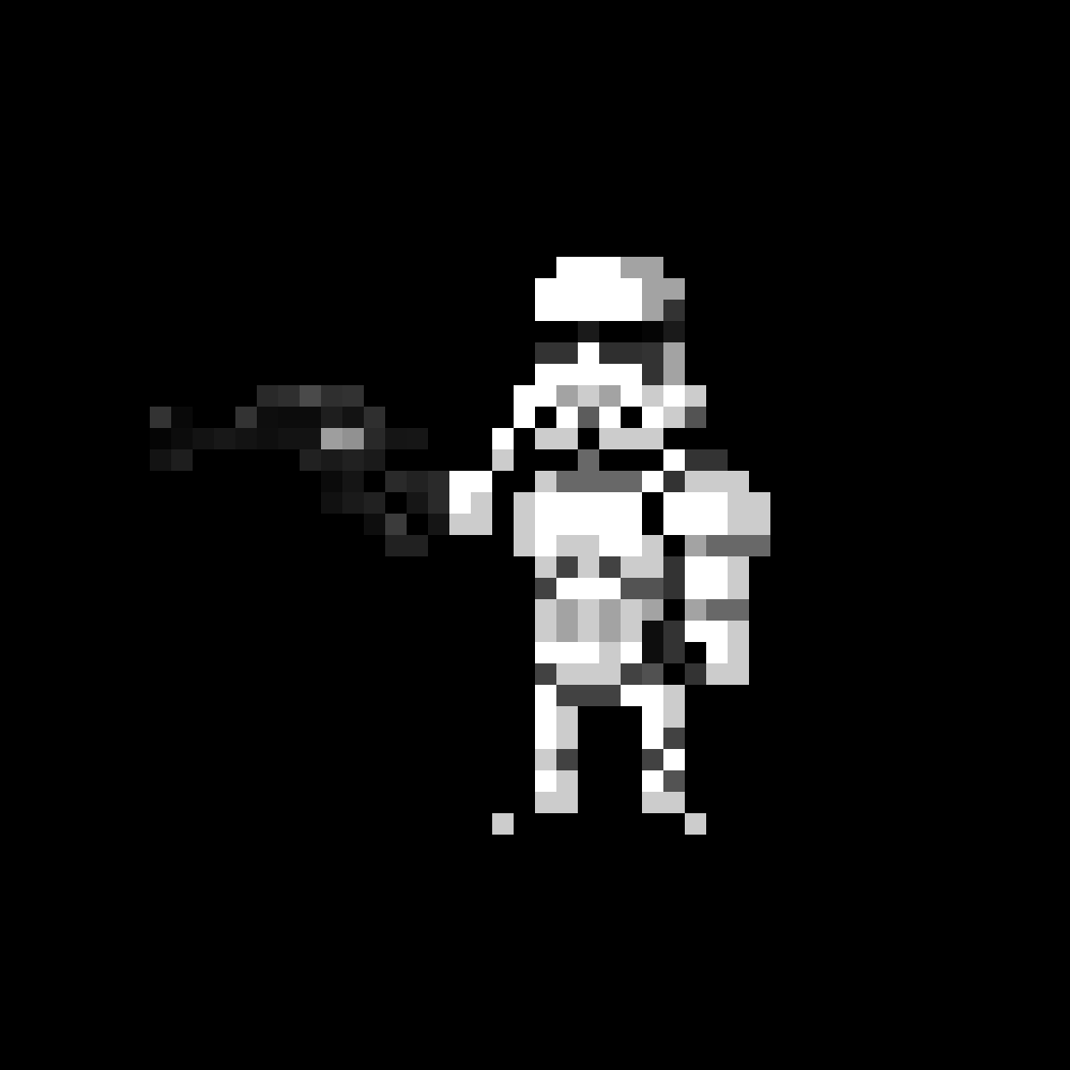 stormtrooper by etglenn