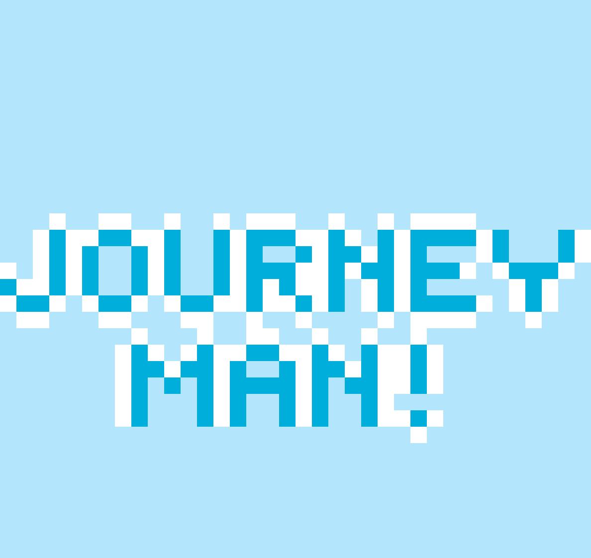 journeyman!