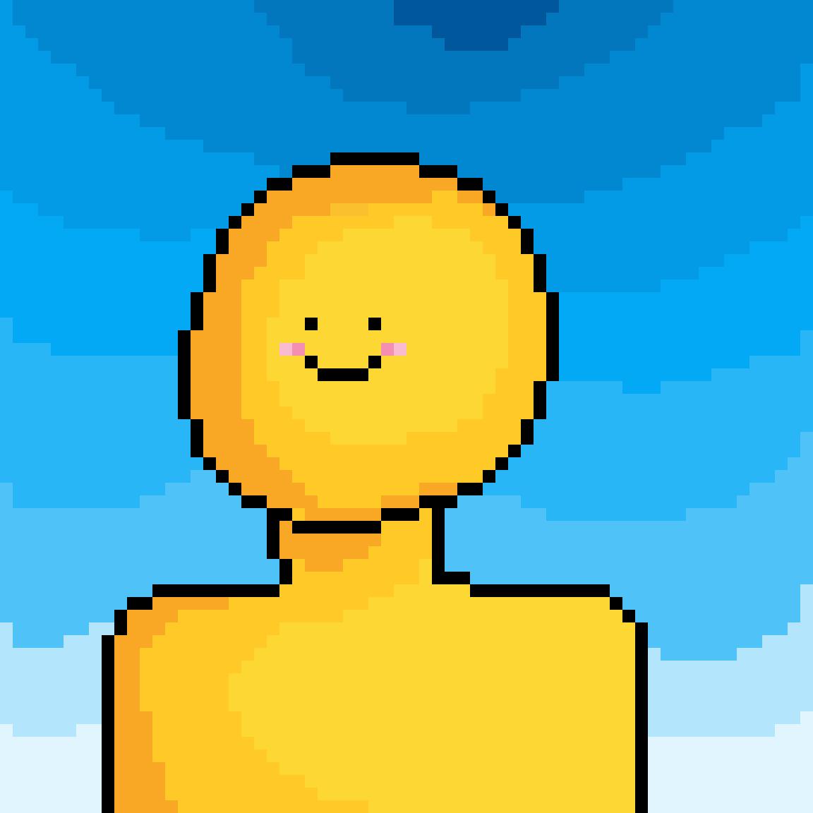 Emoji Happy  by RichFoxy