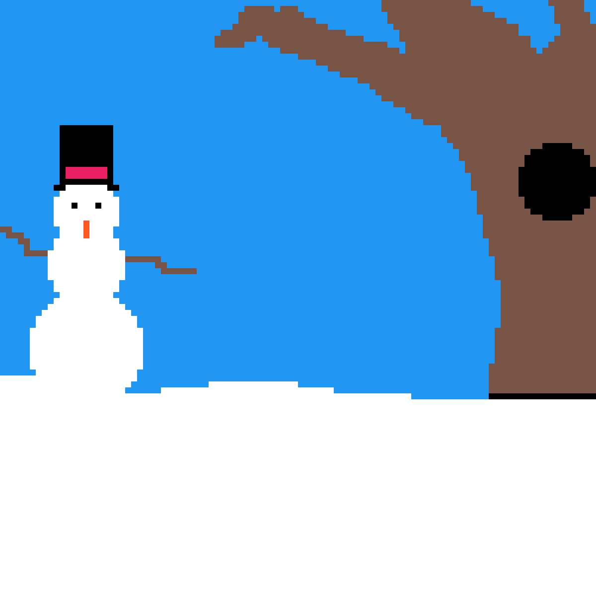 Frosty The Snowman by MiracleMerch