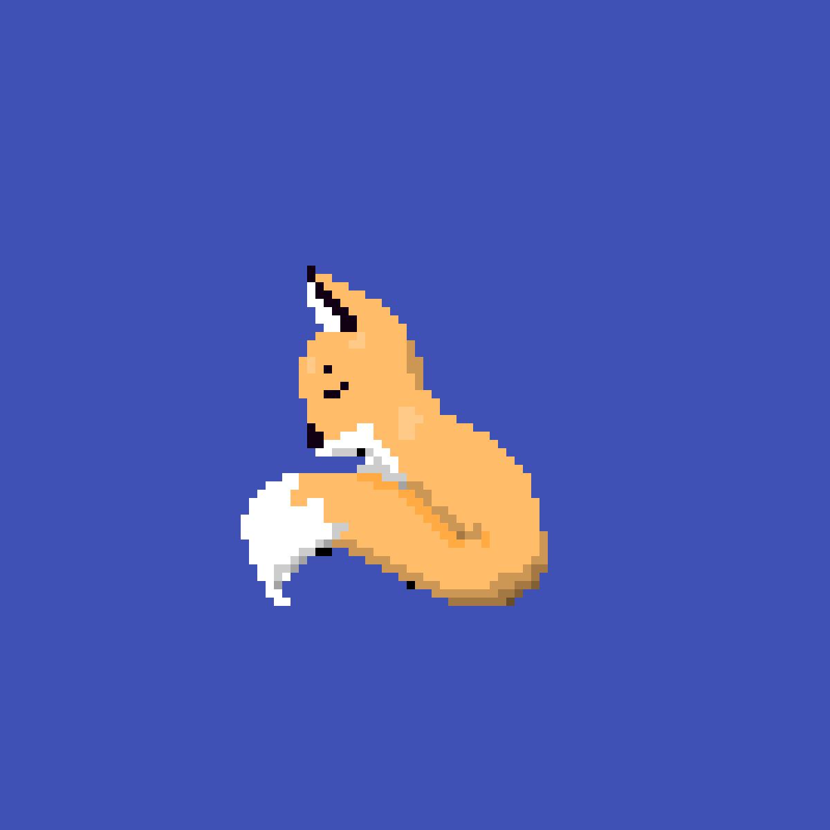 fox by 2600130