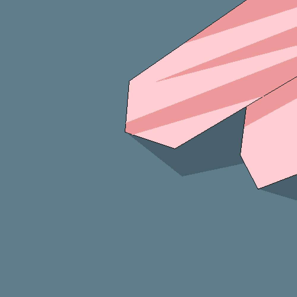 Crystals by Kittylemon108