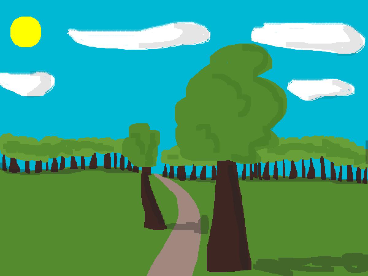 Path by A-CAT