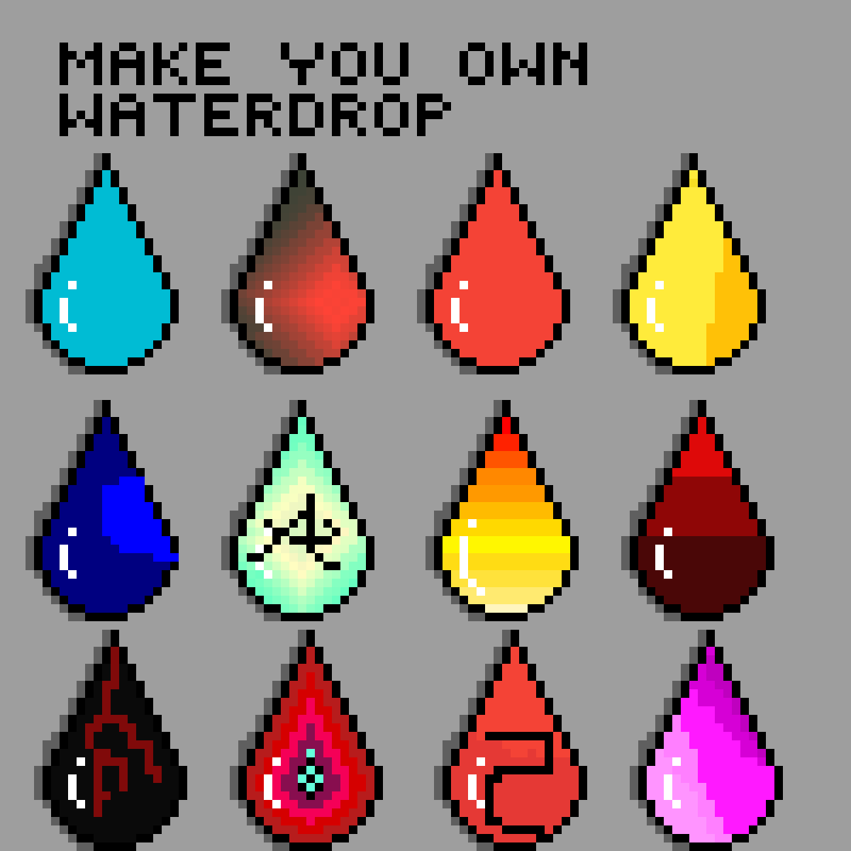 main-image-Mine is the one that's purple  by DatOnePerson