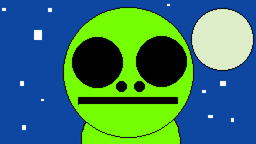 Alien by TimothySopher01