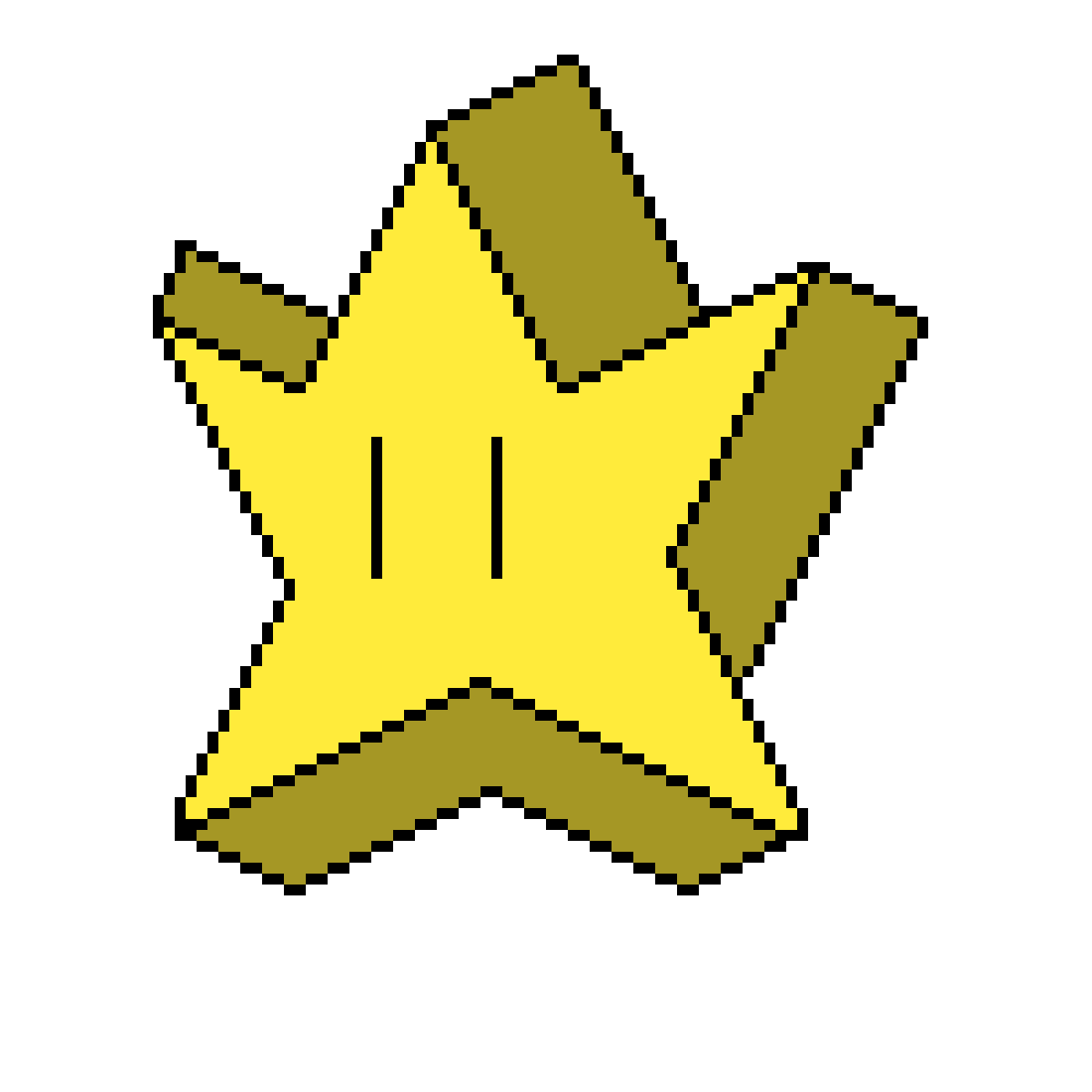 Star by KillerScythe