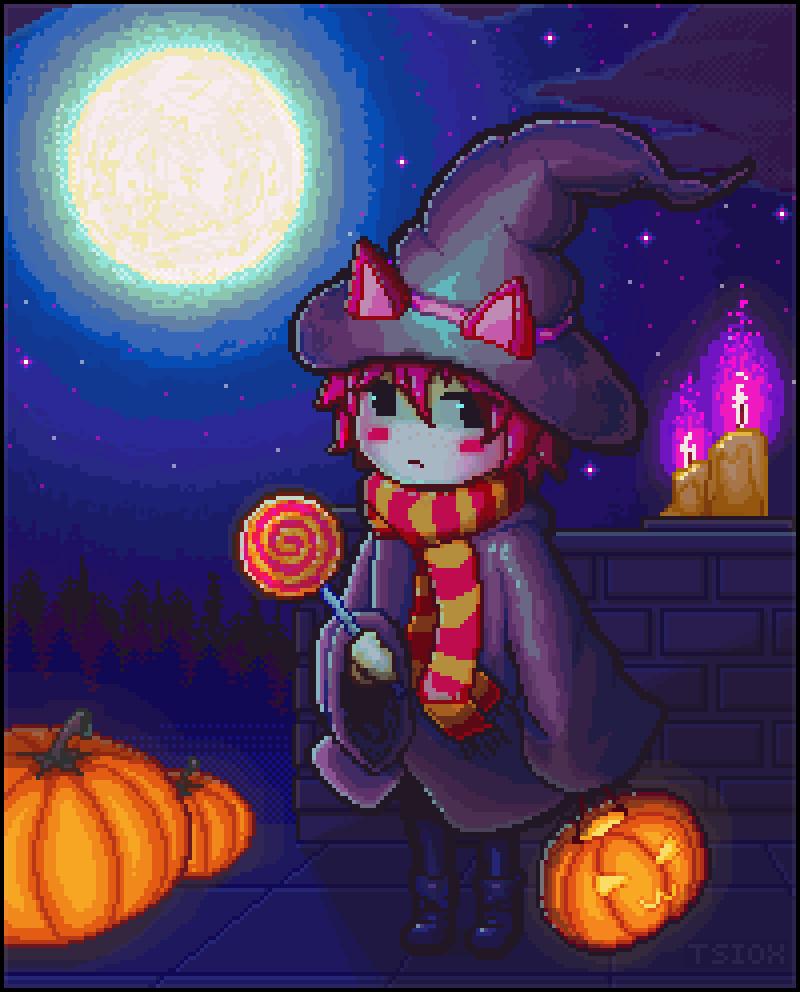 main-image-Halloween  by Tsiox