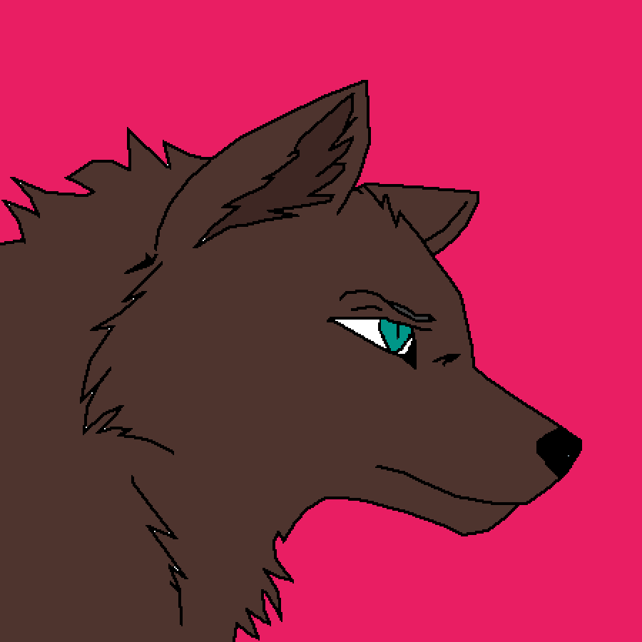 wolfie by a-family