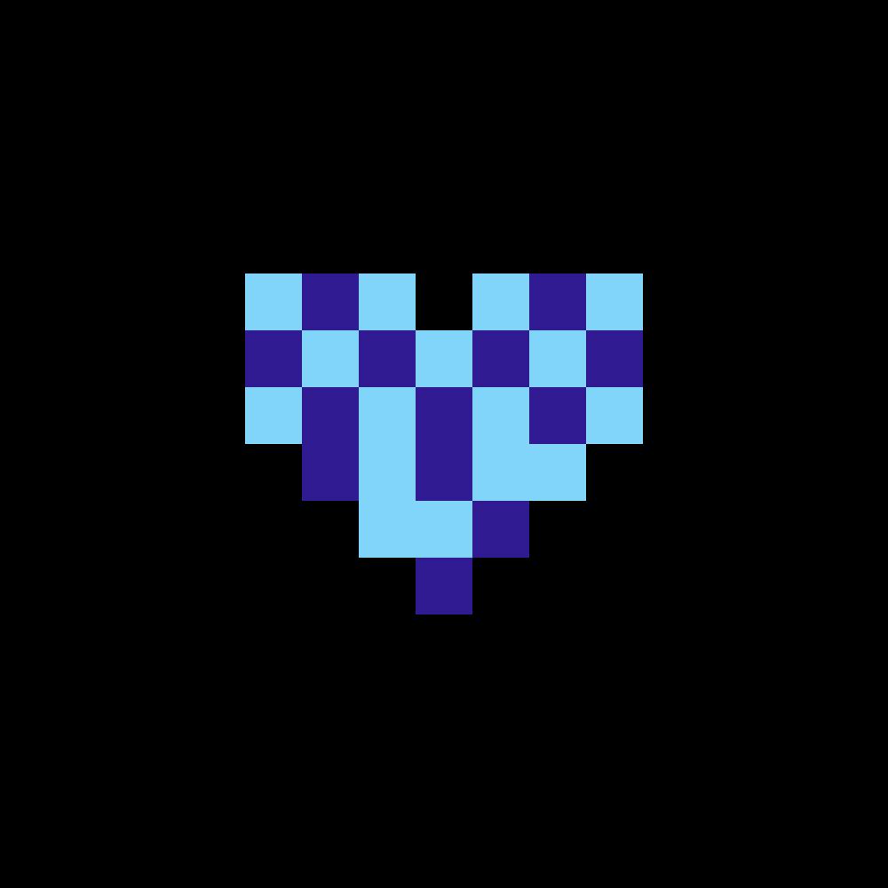 pixilart logo by unicornpanda