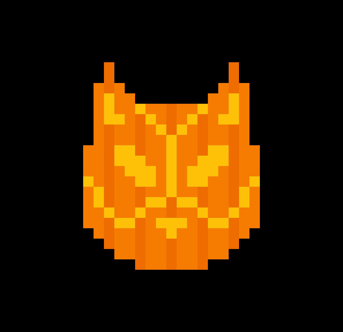 main-image-Jack o Lantern  by Kitsunot
