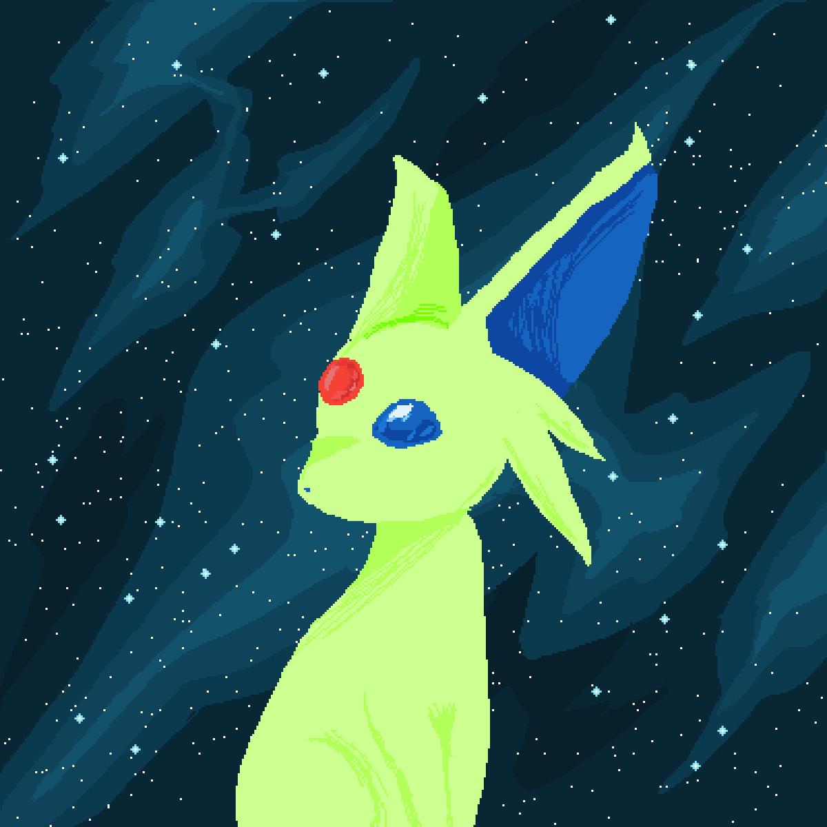 Seer of the Night Stars
