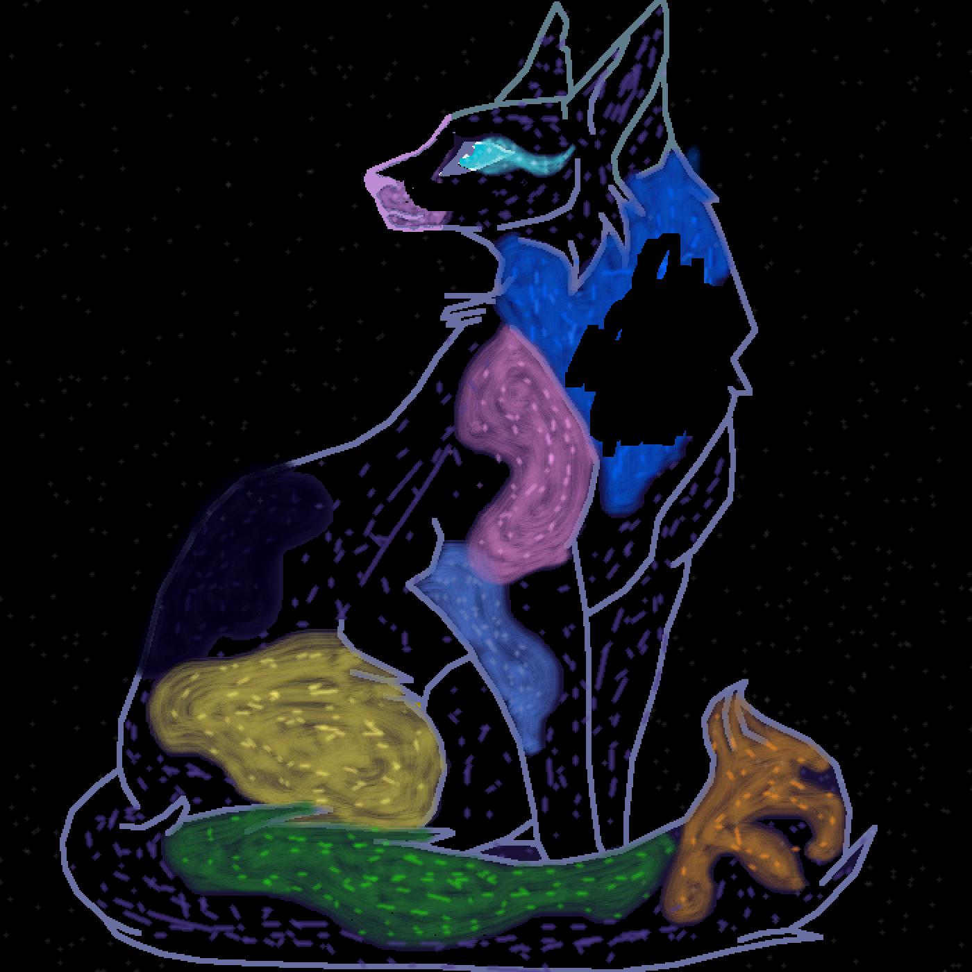 galaxypaw wc oc