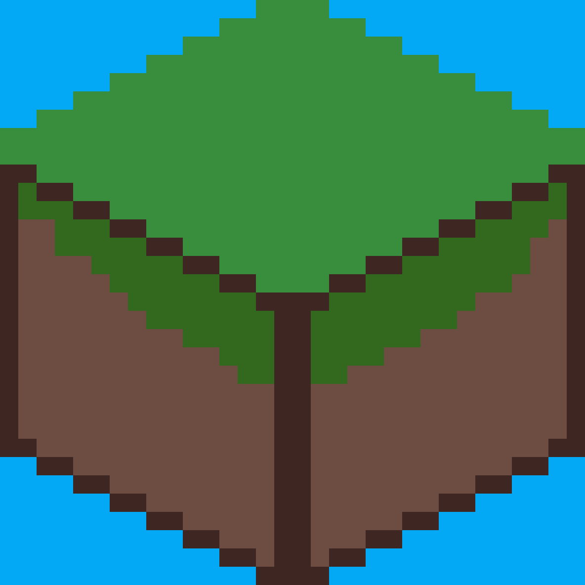 Basic Grass Tile by The-challenger