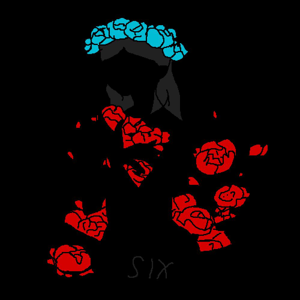 Six by Nyeheheh