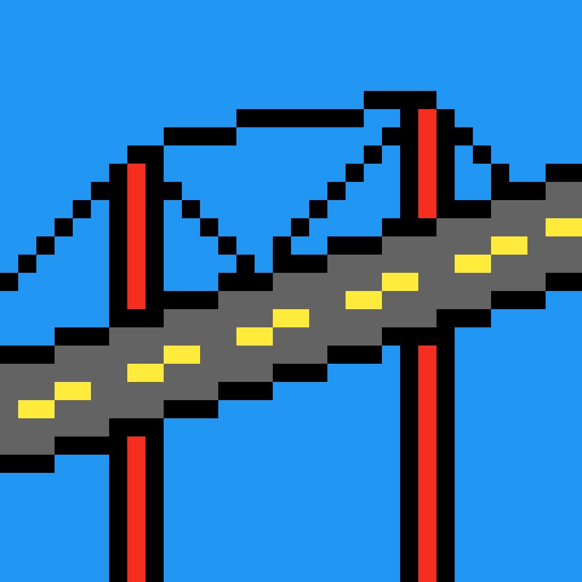 Bridge by KillerScythe