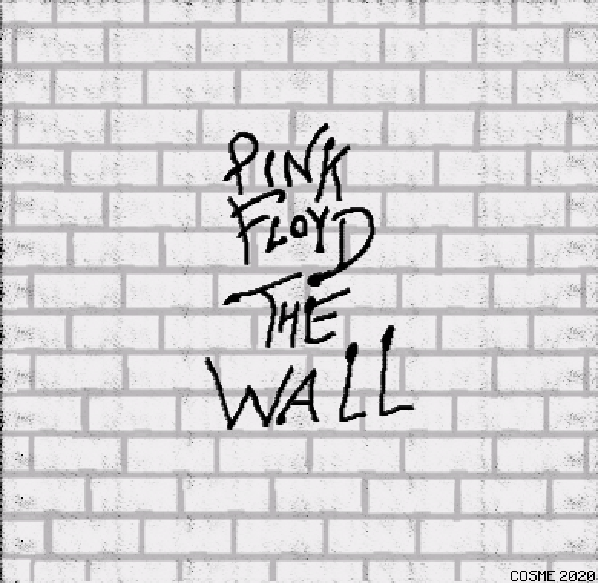 The Wall Cover Album