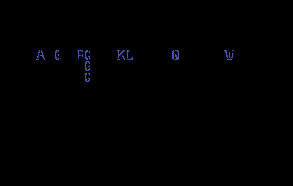 CXENO Font by cyanine