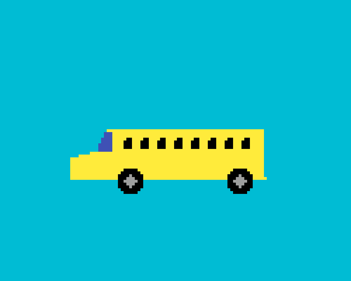#coolbus by Reetreet