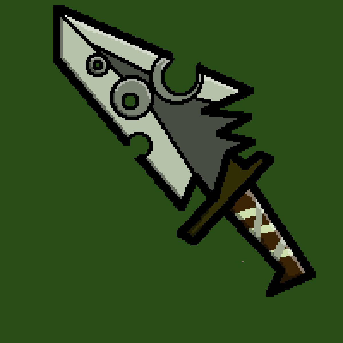 Plague knife by MOCH117788