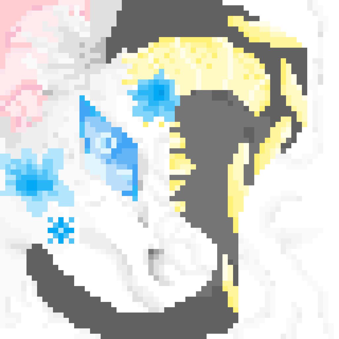 StarFlower by GenoCat