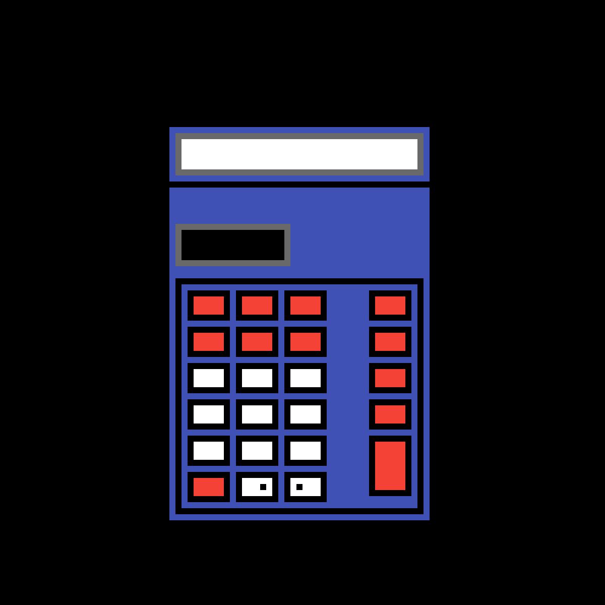 main-image-Calculator  by Nathan123