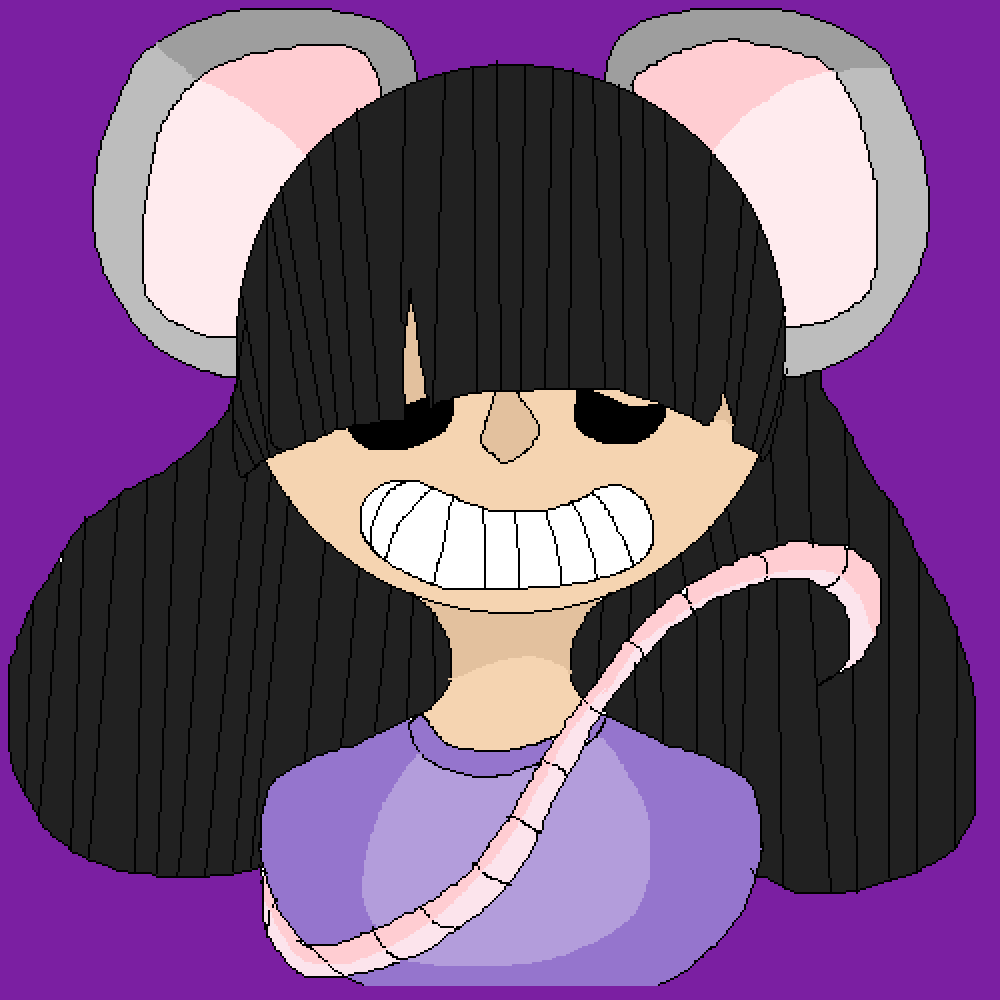 (Not Mine) Kawaii Mouse