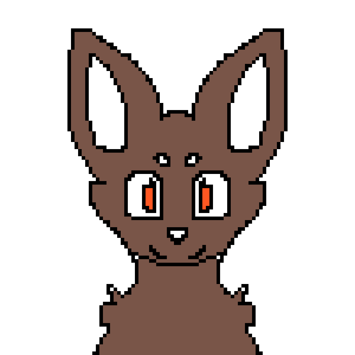 main-image-brown fox  by bendypro