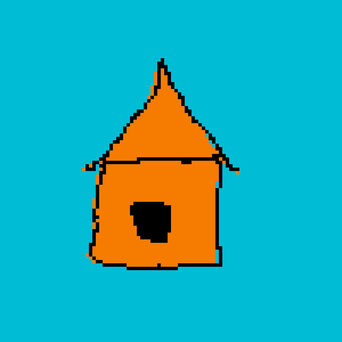 Birdhouse by taylorfamily330