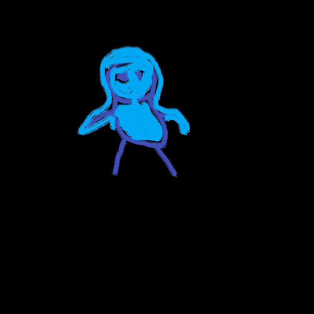 Bluey boii
