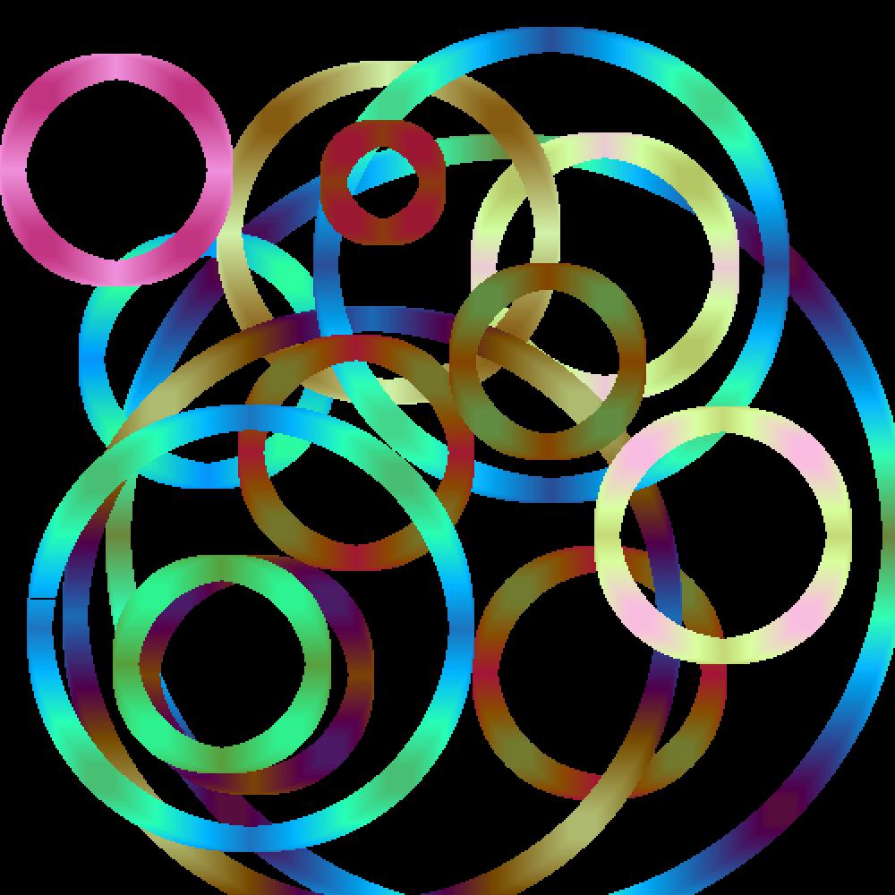 Circle by Iboce