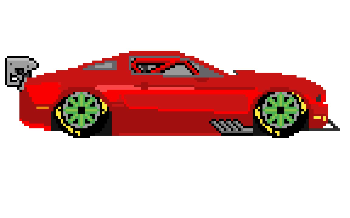 main-image-Mustang Custom 2.3  by Daniel2003