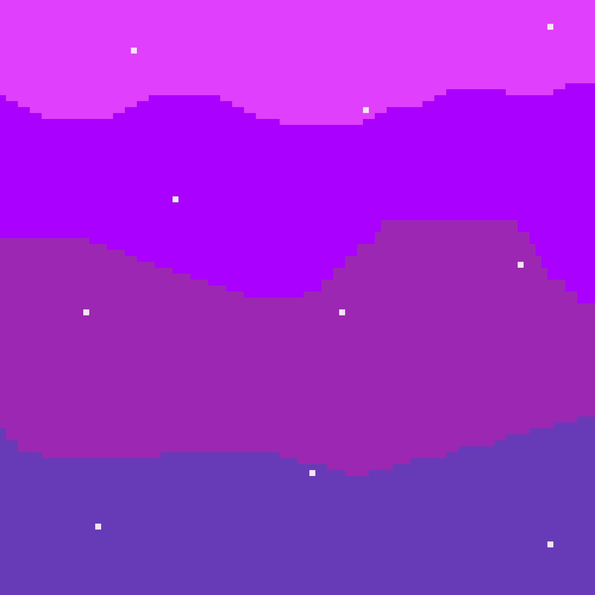 Dark Sunset by Pixelartist9