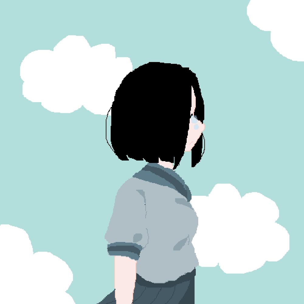 ☁ Clouds ☁ by joxinova