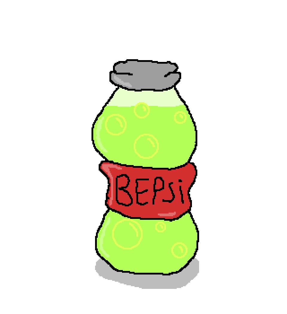 Bepsi by SydSyd