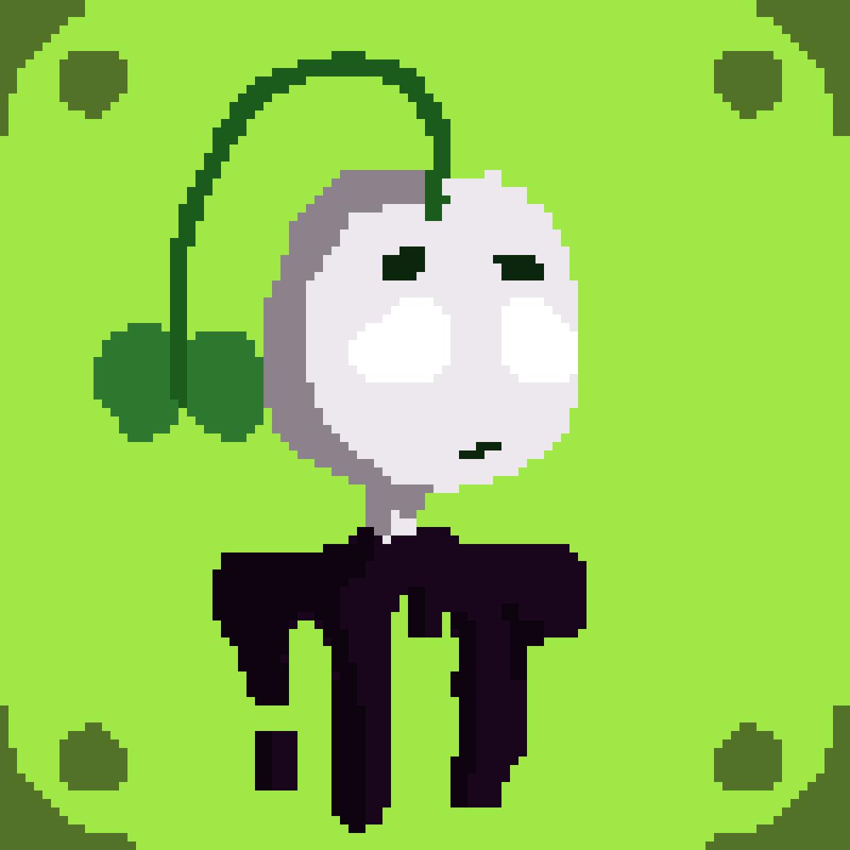 lil bean by TotalDweeb369