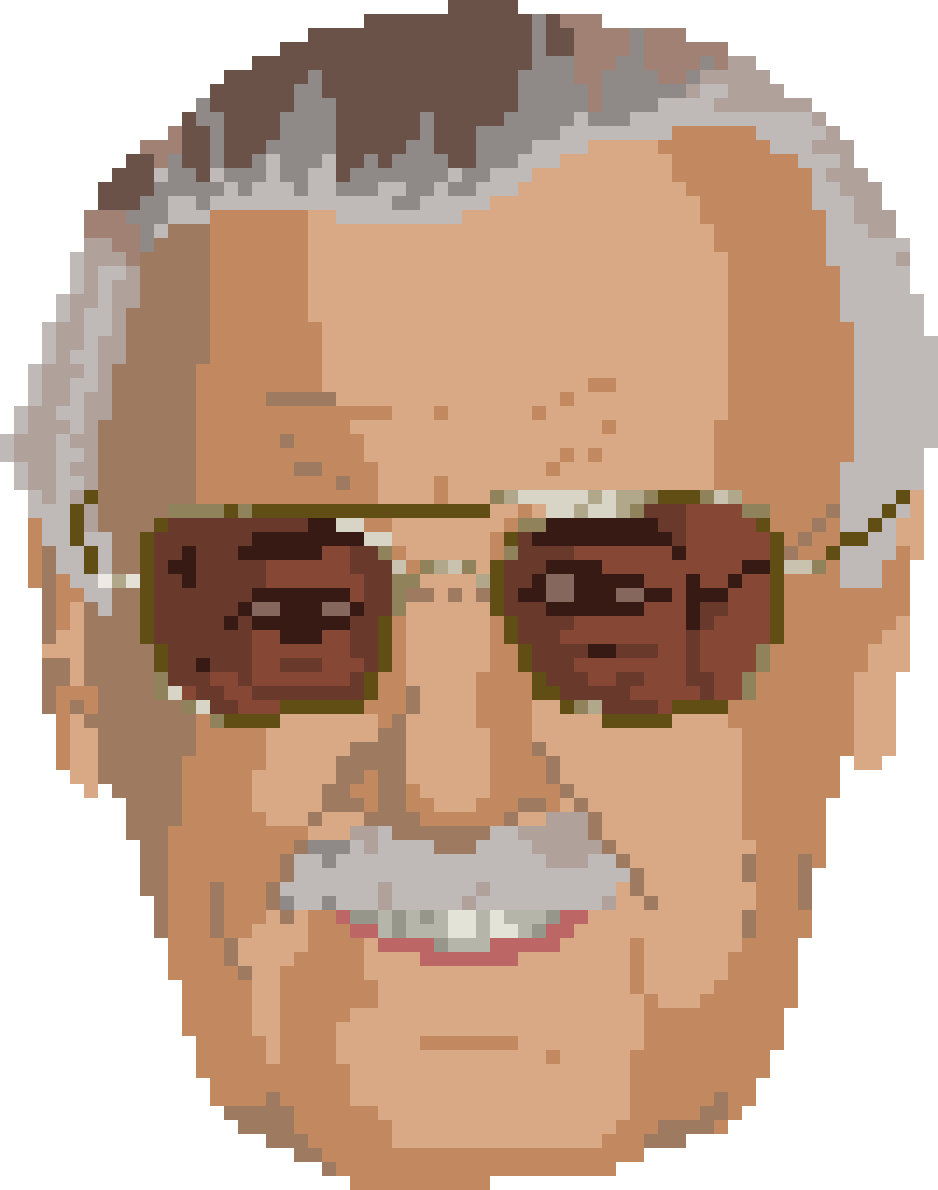 stan lee by clunk