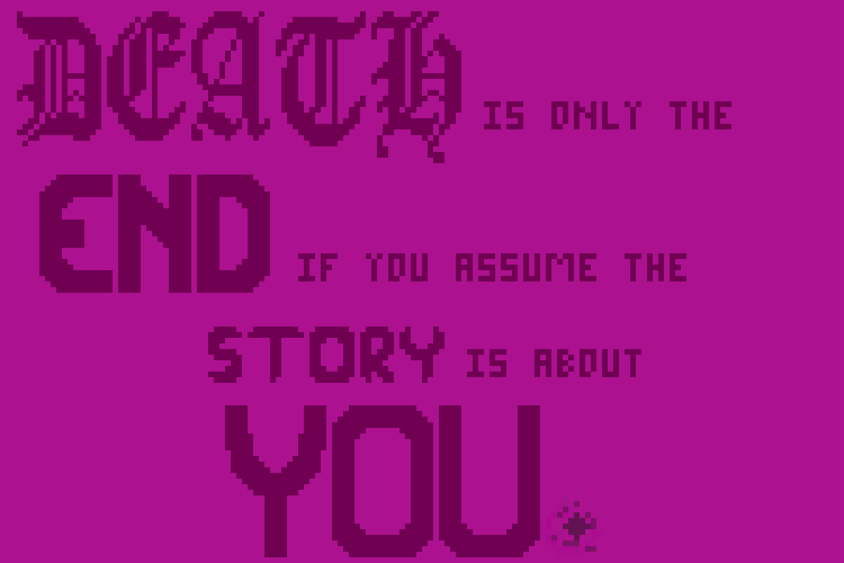 Another WTNV quote by BookDragon